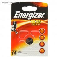 "Батарейка ""ENERGIZER"" 1632 1шт"