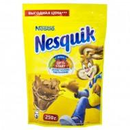 """Какао-напиток """"NESQUIK"""" м/у 250 гр."""