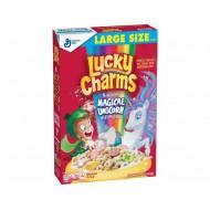 """Готовый завтрак """"Lucky Charms"""" 422 гр."""