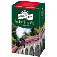 """Чай """"Ahmad Tea"""" English Breakfast 90гр"""