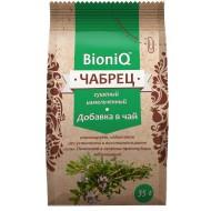 "Чабрец сушеный ""BioniQ"" добавка к чаю 35гр"