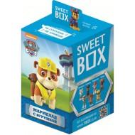Мармелад Sweet Box Щенячий патруль с игрушкой