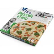 """Пицца """"Laime"""" с моцареллой и соусом Песто 350 г"""