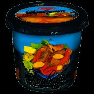 Коктейль из морепродуктов в рассоле Vici Фаворит охлажденный 400 г