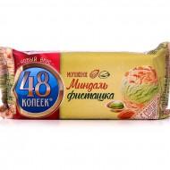 """Мороженое """"48 копеек"""" Миндаль-фисташка 226мл"""