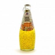 Напиток Basil Seed Ананас 290 мл