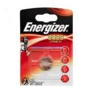 "Батарейка ""ENERGIZER"" 2025 1шт"