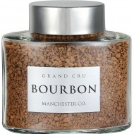 "Кофе ""Bourbon"" Grand Cru 100гр ст/б"