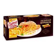 """Австрийский штрудель """"Сдобная Особа"""" Лимон/апельсин 400 гр."""