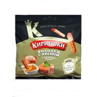 "Сухарики ""Кириешки"" Холодец с горчич. соусом 60 гр."