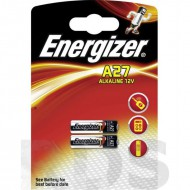 "Батарейки ""Energizer"" Alkaline A27 2шт"