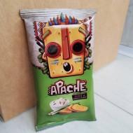 """Крекер """"Apache"""" cо вкусом лука и сметаны 35 гр."""