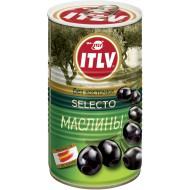 "Маслины ""ITLV"" Без косточки 280 гр."