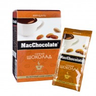 "Горячий шоколад ""MacChocolate"" Миндаль 20гр"