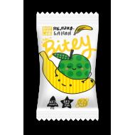 """Батончик """"Bitey"""" Яблоко-банан 25 гр"""