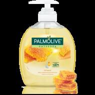 Жидкое мыло Palmolive молоко и мед 300 мл