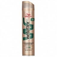 """Лак для волос """"WellaFlex"""" без запаха Экстра сильная фиксация 250 мл"""