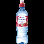 "Вода б/газ ""Пилигрим"" малина 0,5л"