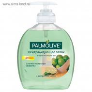 Жидкое мыло Palmolive с экстрактом лайма 300 мл