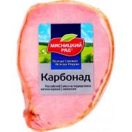 """Карбонад """"Российский"""" """"Мясницкий ряд"""" вес"""
