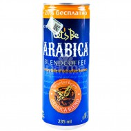 "Кофейный напиток ""Lets Be"" Arabica 240 мл"