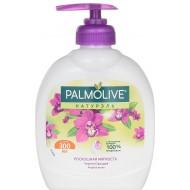 Жидкое мыло Palmolive Черная орхидея 300 мл