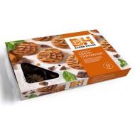 Мини-пирожные Baker House карамельные 240гр
