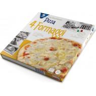 Пицца Laime Четыре сыра 350гр