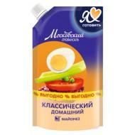 Майонез МЖК Московский Домашний 390мл