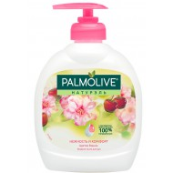 Жидкое мыло Palmolive Цветок вишни 300 мл