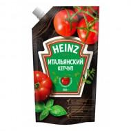 """Кетчуп """"Heinz"""" Итальянский 350 гр."""
