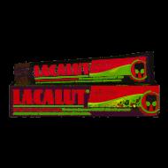 """Зубная паста """"Lacalut"""" Aktiv Herbal 75мл"""