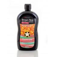 """Гель для душа """"Brown Rice"""" MOSCOW 520мл"""
