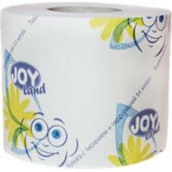 """Туалетная бумага """"Joy Land"""" 1шт"""