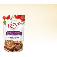 "Кетчуп ""Mr.Ricco"" к рёбрышкам 350 гр."
