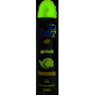 Антиперспирант Dove аэрозоль Прикосновение свежести 150 м
