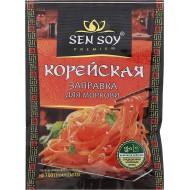 Заправка Sen Soy для моркови по-корейски 80гр