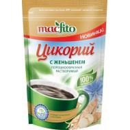 "Цикорий растворимый ""MacFito"" с женьшенем 70гр."