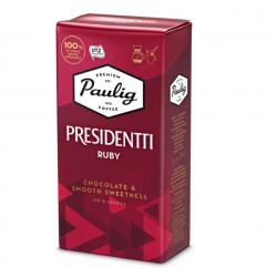 "Кофе ""Paulig PREZIDENTTI"" Ruby Молотый 250 гр."
