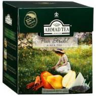 """Чай """"Ahmad tea"""" Грушевый штрудель 20пак"""