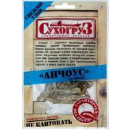 """Анчоус суш. """"Сухогруз"""" 70 гр."""