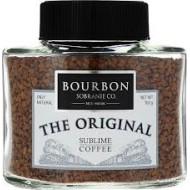 """Кофе """"Bourbon"""" the original 100гр ст/б"""