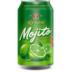 "Напиток ""Крым"" Мохито ж/б 0,33 л."