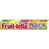 Конфеты жевательные Fruit-tella Радуга 41гр