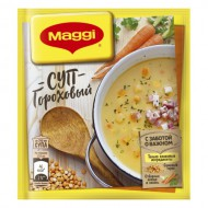 """Суп """"Maggi"""" На первое Гороховый 49 гр."""