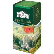 "Чай ""Ahmad"" Apple Rhapsody 25 пак."