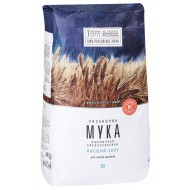 "Мука ""Рязаночка"" Пшеничная 2 кг."