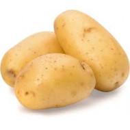 Картофель мытый вес