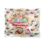 """Вареники """"Братцы"""" с картофелем 350 г"""