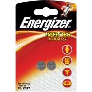 """Батарейки """"ENERGIZER"""" Alkaline 186 (G12, LR43) 2 шт"""